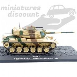 Tank M60A3 - Egypte 1999 -...