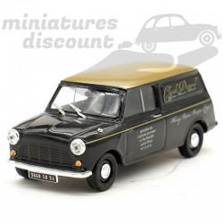 Morris Mini Van - 1/43ème...