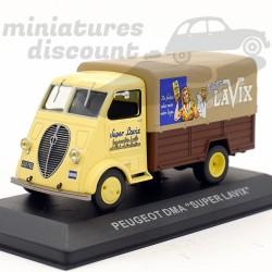 """Peugeot DMA """"Super Lavix"""" -..."""