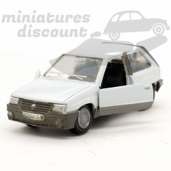 Opel Corsa-SR - Gama mini -...