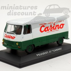 "Peugeot J7 ""Casino"" -..."
