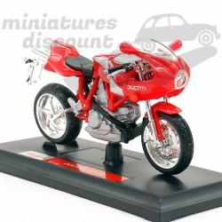 Ducati MH900 E - Maisto -...