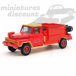 Camion de Pompiers ACMAT...