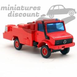 Camion Mercedes Unimog -...