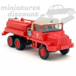 Camion Berliet GBC KT -...
