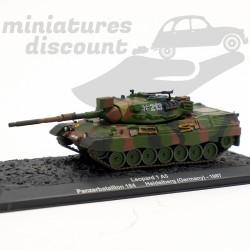 Leopard 1 A5 - Allemagne...