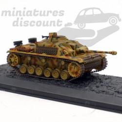 Tank StuG. III Ausf. G...