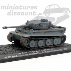 Pz.Kpfw. VI Tiger Ausf. E -...