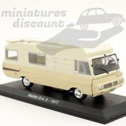 Camping-Car Peugeot Maillet...