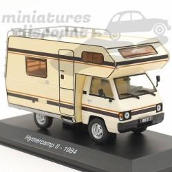 Camping-Car Hymercamp II...
