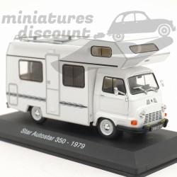 Camping-Car Renault Star...