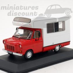 Camping-Car Ford Transit...