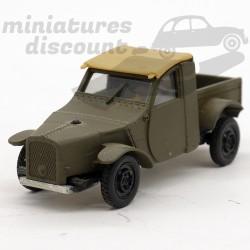 Citroen 2cv Pick-Up '36 -...