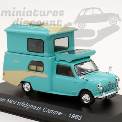 Austin Mini Wildgoose...