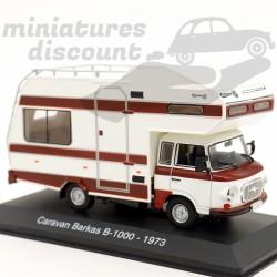 Camping Car Caravan Barkas...