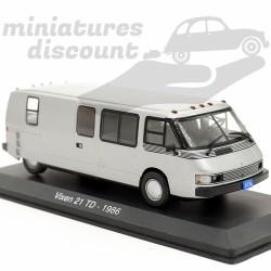 Camping Car Vixen 21 TD -...