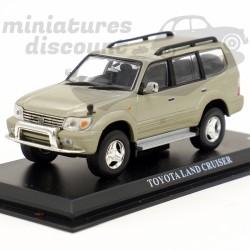 Toyota Land Cruiser -...