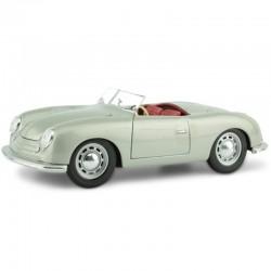 Porsche 356 Roadster - 1/18eme Maisto en boite