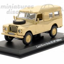 Land Rover Series III 109'...