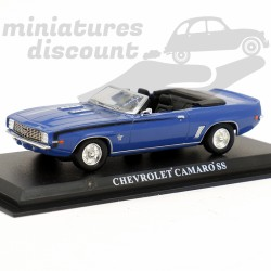 Chevrolet Camaro SS -...