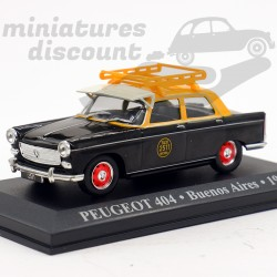 Peugeot 404 - Taxi Buenos...