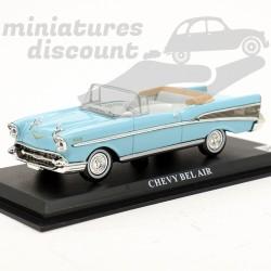 Chevy Bel Air - 1/43ème sur...