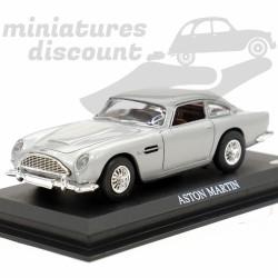 Aston Martin - 1/43ème sur...