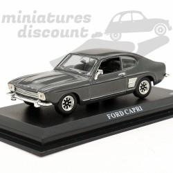 Ford Capri - 1/43ème sur socle