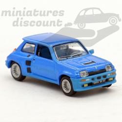 Renault 5 Turbo - Norev -...