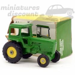 Tracteur John Deere...