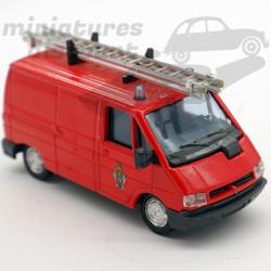 Renault Trafic Pompiers -...