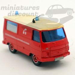 Peugeot J9 - Solido -...
