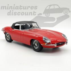 Jaguar Type E - KK-Scale -...