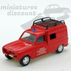 Renault 4 Fourgonnette...