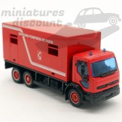 Camion Renault - Pompiers...