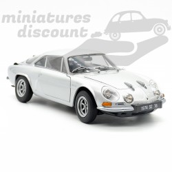 Renault Alpine A110 1600SC...