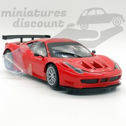 Ferrari 458 Italia GT2 -...