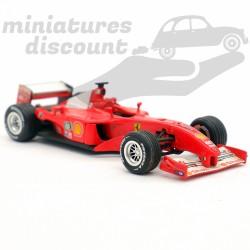 Ferrari F2001 - 1/43ème...