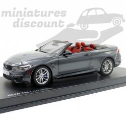 BMW M4 Cabriolet...