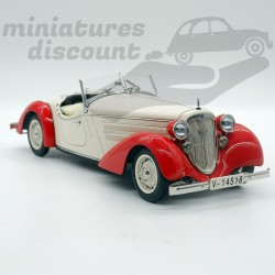 Audi Front 225 Roadster -...