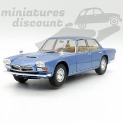 Maserati Quattroporte - BoS...