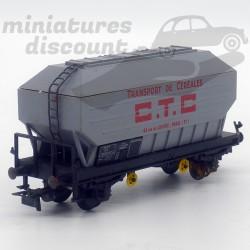 "Wagon ""Transport de..."