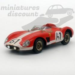 Ferrari 500TRC - Le Mans...
