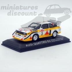 Audi Quattro E2 - Rally...
