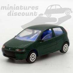 Fiat Punto - Majorette -...