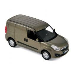 Opel Combo Gris - Norev 1/43ème en boite