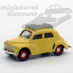 Renault 4cv - Eligor -...