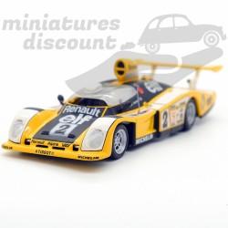 Renault Alpine A442 -...