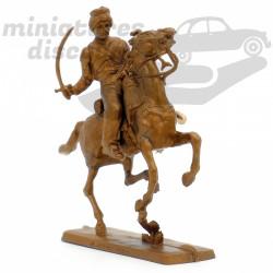 Mameluk à Cheval de 1809 -...