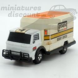 Security Truck K-19 -...